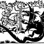 Les Llegendes de Sant Jordi (II)
