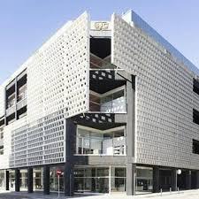 Biblioteca Municipal Mestre Martí Tauler (Rubí)