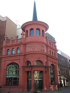Biblioteca Marta Mata de Cornellà de Llobregat