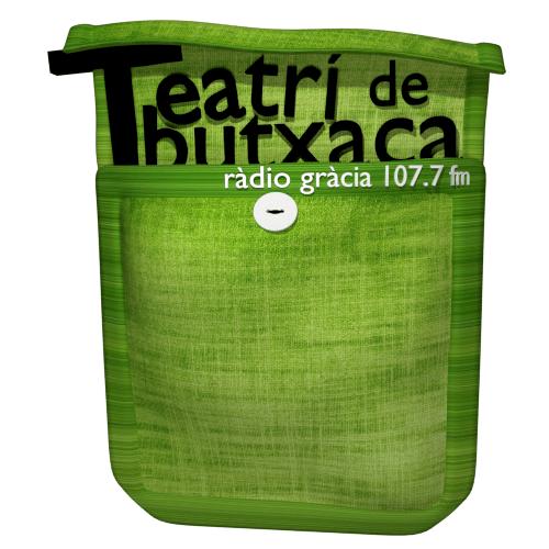 Teatrí de Butxaca