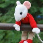 Mi pequeño Ratonet