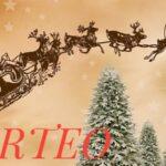 Sorteo de Papá Noel