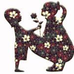 Regalando historias para las madres