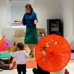 Contes per nadons a la Biblioteca Ca l'Altisent