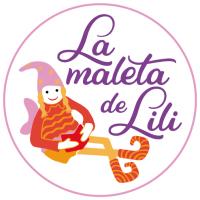 LOGO La maleta de Lili para FB